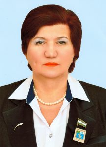 Зидиханова С.Б.